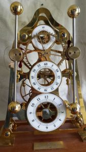 clockmaking, sea clock