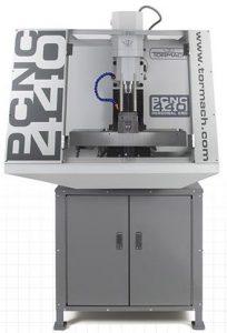 Tormach 440 small workshop milling machine