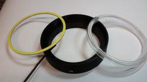 Tormach PCNC440 illuminator