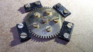 Gearwheel Designer, Tormach PCNC440, Fusion 360