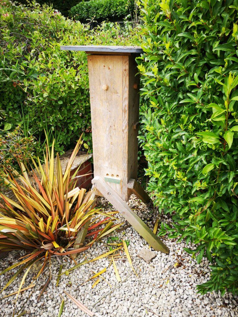 gardeners beehive