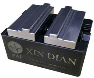 Xin Dian centralising machine vice